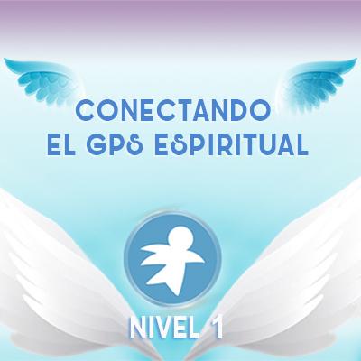 Conectando el GPS ESpiritual
