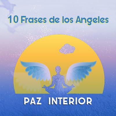 10 Frases de los Angeles