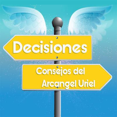 Consejos del Arcangel Uriel