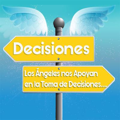 Los Ángeles nos Apoyan en la Toma de Decisiones….