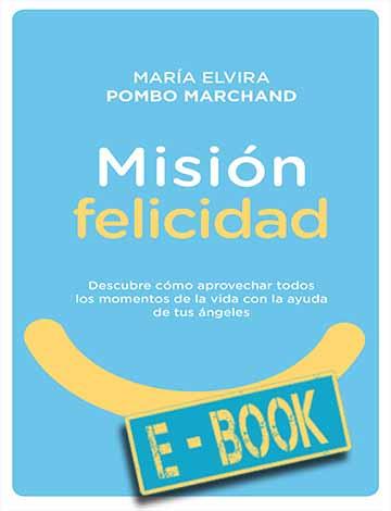 E-Book Misión Felicidad